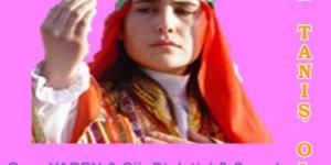 PSAKD Bornova Şubesi Kadın Şenliği