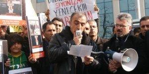 PSAKD'dan protesto yürüyüşü...