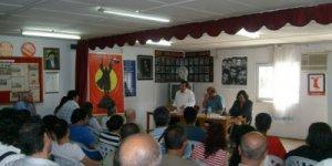 PSAKD Kadıköy'de 68 gençlik önderleri anıldı
