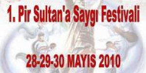 PSAKD Kartal Pir Sultan'a Saygı Festivali Düzenliyor