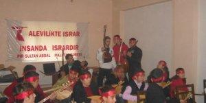 PSAKD Malatya Şubesi 1. Olağan Kongresi
