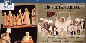 Pir Sultan Abdal, İstanbul'da 3 Ayrı Yerde Sahnede