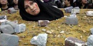 İran'da recm cezası kaldırılıyor