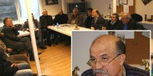 Kırkısraklılar 'Gerçek Alevilik'i tartıştı