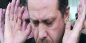 "Başbakan'dan ""Mezhep"" Siyaseti"