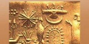 Tevrat, İncil ve Kuran`ın Mezopotamya Yazın Kaynakları