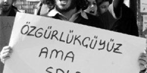 Tarhan ERDEM : Özgürlükçüyüz ama salak değiliz!