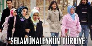 Türkiye 'baskı'yı anlatıyor