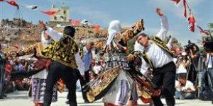 12. Hüseyin Gazi Kültür şenliklerinde büyük coşku