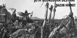 Şeyh Bedreddin Destanı Antalya'da Sahneleniyor