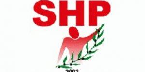 SHP Kapanıyor Yeni Sol Parti geliyor