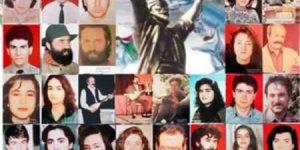 Sivas Şehitleri Çiğli'de Anılacak