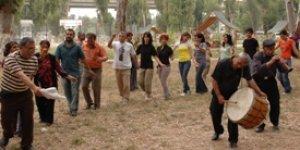 Tarsus'taki Sivaslılardan Dayanışma Pikniği