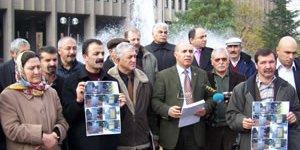 CHP'li Ateş: Madımak Anıt mezarlarına saldırı yapılıyor