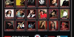 Büyük Sivas Konseri 30 Nisan'da Bostancı'da