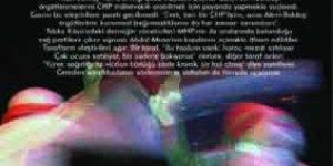 Alevi örgütlenmelerini CHP milletvekili olabilmek için payanda yapmak - 1