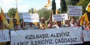 'Kızılbaş' krizi nasıl protestoya dönüştü?