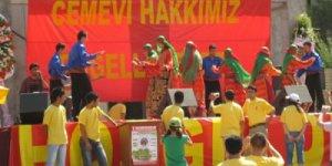 Sultanbeyli : Cemevi Hakkımız Engellenemez