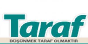 İşte Taraf'ın para kaynağı