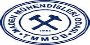 TMMOB Maden Mühendisleri Odası : Sivas'ı Unutturmayacağız...