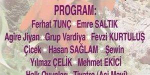 TUDEF 4. Geleneksel Kır Gezisi