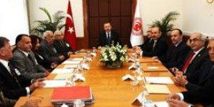 'Dersim' önerisi Erdoğan'dan döndü