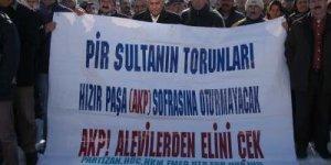 Çetin DÜZCE : Cumhuriyet, AKP ve Aleviler