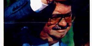 Ergin YILDIZOĞLU : Turgut Özal'ı Anmak