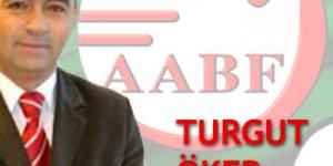 """""""Turgut Öker'in gözaltına alınması gözdağıdır"""""""