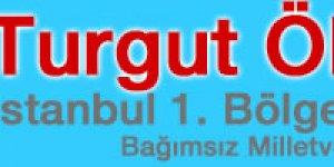 """Turgut Öker: """"Osmanlı'da oyun bitmez"""""""