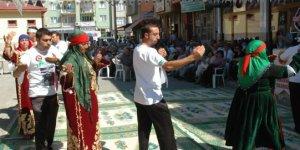 Uşak'ta Alevi Kültür Derneği Açıldı