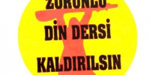 Alevilerin İzmir'de oturma eylemi yarın