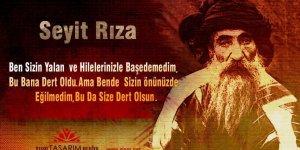 Dersim Katliamı Kürt-Alevi Halkı Soykırımıdır