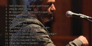 """Albüm TAVSİYE - Mazlum Çimen """"Usta Malı"""""""