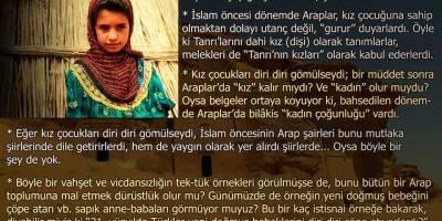 Kur'an'ın Kaynağı: İslam Öncesi Şiirler