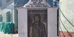 Vayloğ Dede (1895-1971)