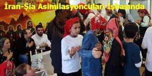 Avusturyada Alevi Çocuklar Asimile ediliyor