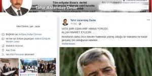 Faşizm ve Ozan Arif hayranı bir 'Dede-Model': Tahir Aslandaş ''Dede''