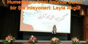Şia misyoneri Leyla Akgül Dersim kimliği üzerinden kimlere vurmaya çalışıyor?