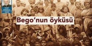 Dersimli Bego'nun öyküsü