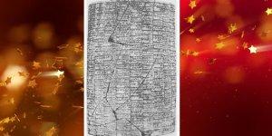 Aleviliğin en eski belgesi: GUDEA SİLİNDİRİ