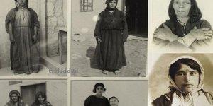 1915'te Ermeni Kadınların başlarına gelenler