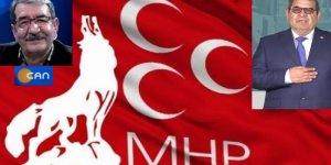 Altay: ''Mehmet Şahin'in MHP'den adaylığı utanç verici''