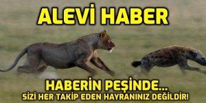 Alevi Haber BEĞEN & TAKİP ET