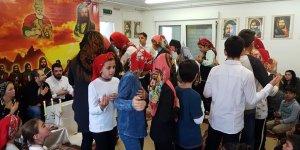 Alevilerin Müslümanlık Aşkı