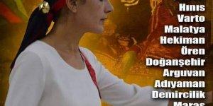 Songül Tunçdemir için 22 Nisan'da Malatya'dayız!
