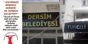 """PSAKD Genel Merkezi: """"Atatürkçü Düşünce Derneği Ne Yapmaya Çalışıyor?"""""""
