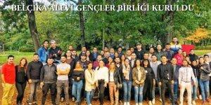 Belçika Alevi Gençler Birliği kuruldu!
