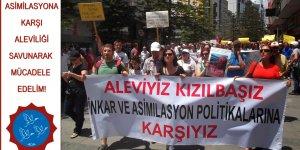 AKP'nin Alevileri asimile etme politikasına alet olmak, Aleviliğe ihanet etmekle eş değerdedir!