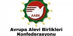 Avruap Alevi Birlikleri Konfederasyonu Basın Açıklaması:  Kayyum, halkın iradesinin gasp edilmesidir!
